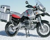 BMW R1150 GS Adventure (02-05)
