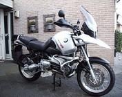 BMW R1150 GS (99-04)