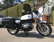 BMW R65 LS (81-85)