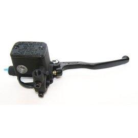 DTC Brembo  PS-16 Handbremspumpe mit DTC-Gutachten für BMW R2V-Modelle