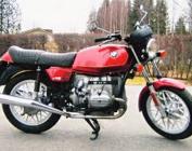 BMW R45 (78-85)