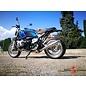 Hattech BMW R NineT/5 - Euro 4 - HATTECH `Classic /5´ Endschalldämpfer