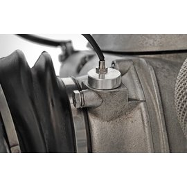 Wunderlich BMW R2V Tachosensor für Motoscope Chronoclassic Speedo