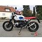 Hattech BMW NineT - Euro 3/4 - HATTECH PureCraft Racing Look Endschalldämpfer