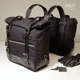 Unitgarage Zwei universelle Seitentaschen