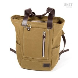 Unitgarage Namib Rucksack 18L Canvas