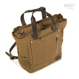 Unitgarage Namib Rucksack 30L Canvas