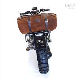 Unitgarage Kalahari Duffle Bag 25L Leder