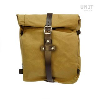 Unitgarage Gobi Tasche aus Canvas