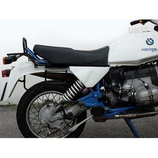 Unitgarage Rahmen für Seitentaschen BMW  R80 und R100 Modelle