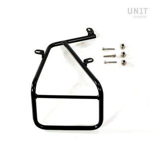 Unitgarage NineT seitlicher Gepäckrahmen