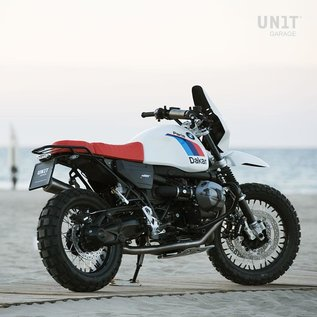 Unitgarage PARIS DAKAR Kit für BMW R nineT