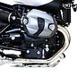Unitgarage Motorschutz Aluminium für BMW R nineT