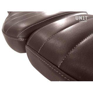 Unitgarage Sitzbankbezüge vorne / hinten für BMW R nineT