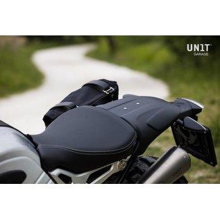Unitgarage Schutzblech passend zu orig. Sitzbank für BMW R nineT