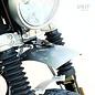Unitgarage Schutzblech hoch aus Alu für BMW R nineT