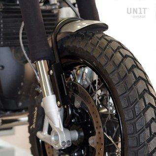 Unitgarage Schutzblech vorne mit Befestigung für BMW R nineT