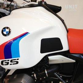 Unitgarage Seitliche Tankpads für BMW R nineT