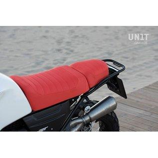 Unitgarage Sitzbank Sozius PARIS DAKAR Kit für BMW R nineT