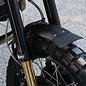 Unitgarage Schutzblech vorne mit Gabelstütze für BMW R nineT