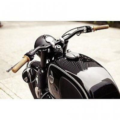Lenkerumbau am Motorrad - Tipps und Möglichkeiten