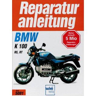 Reparaturanleitung BMW K100 86 - 91