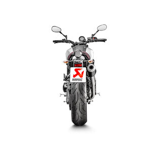 Akrapovic Akrapovic Komplettanlage Racing Line Yamaha XSR 900