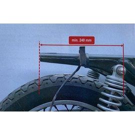DTC DTC Rahmenkürzung Suzuki GS Modelle