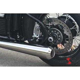 Hattech Schalldämpfersatz Gunball 25 BMW R18