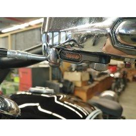 Hattech Blinker Kit BMW R18 vorne