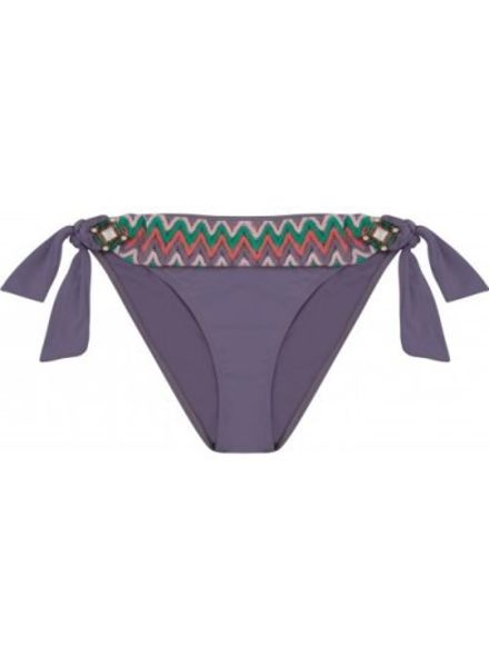 BOHO Brilliant Aztec Spacious Bottom - Lavender