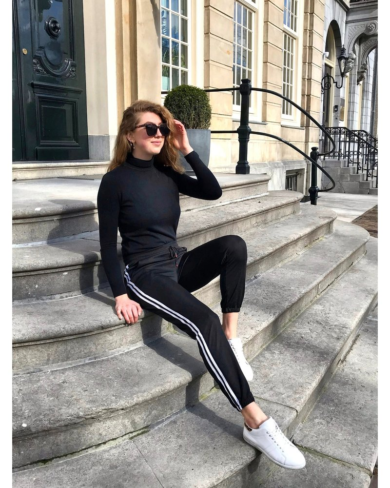 Ultimate Sporty Jogging - Black