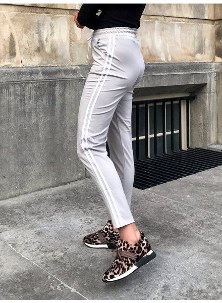 Comfy Sporty Jogging -  Grey
