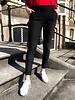 Perfect Criss Cross Pants - Black