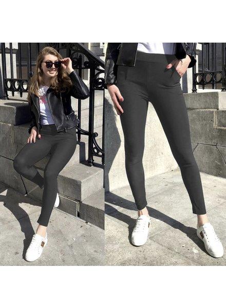 Perfect Grey Pants