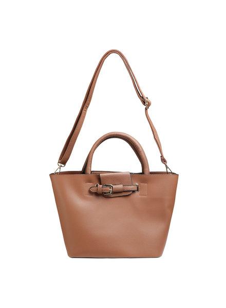 Classy Bag - Camel