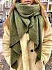 Most Comfy Scarf - Army Green