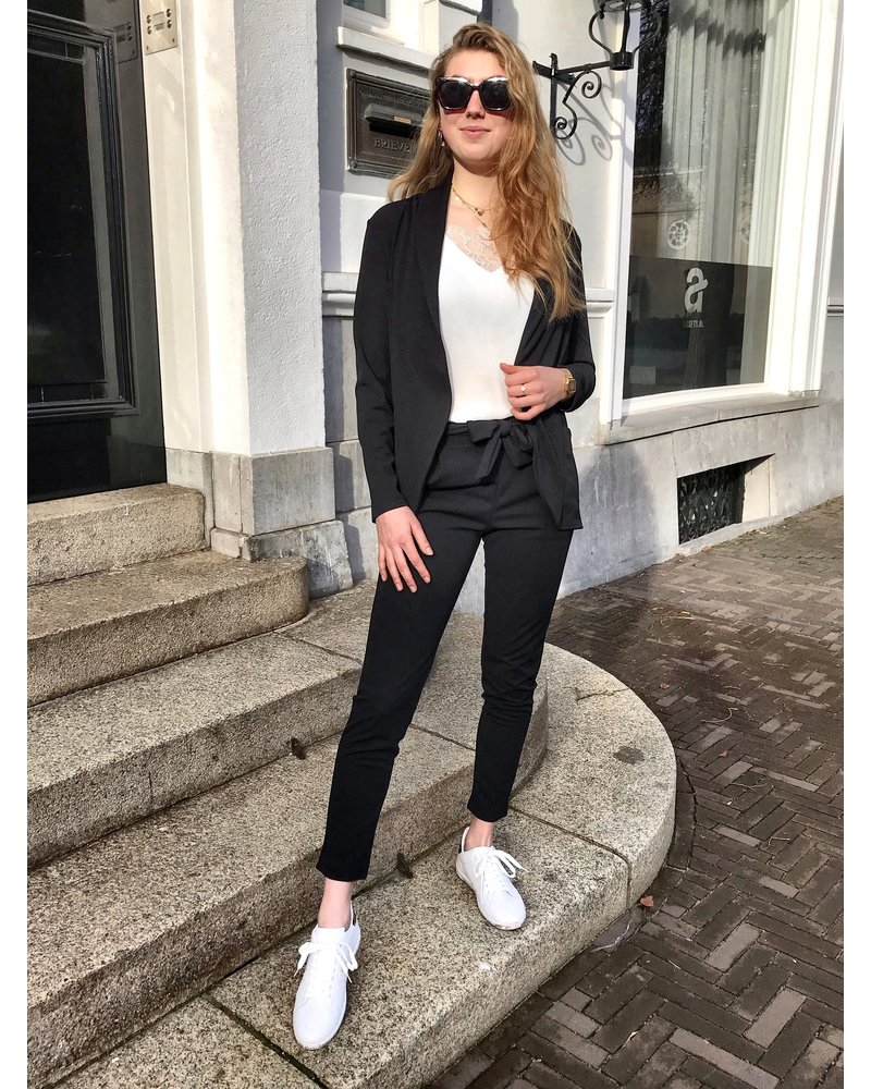 Stylish Suit - Black