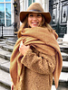 Most Comfy Scarf - Beige