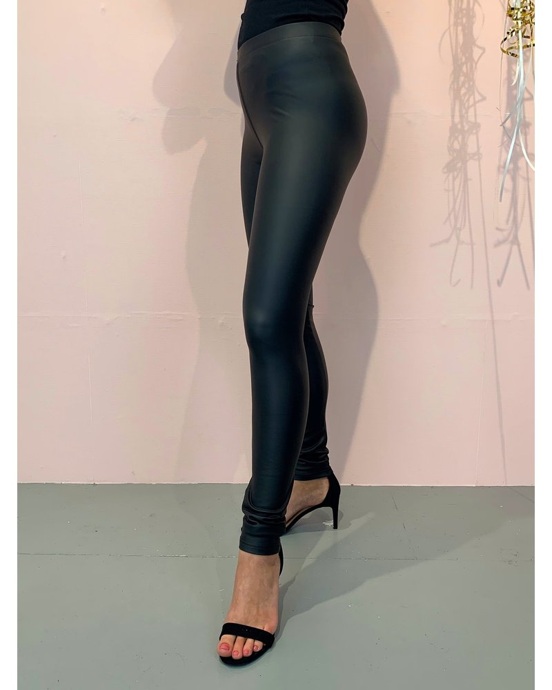 Perfect Leather Legging MATT