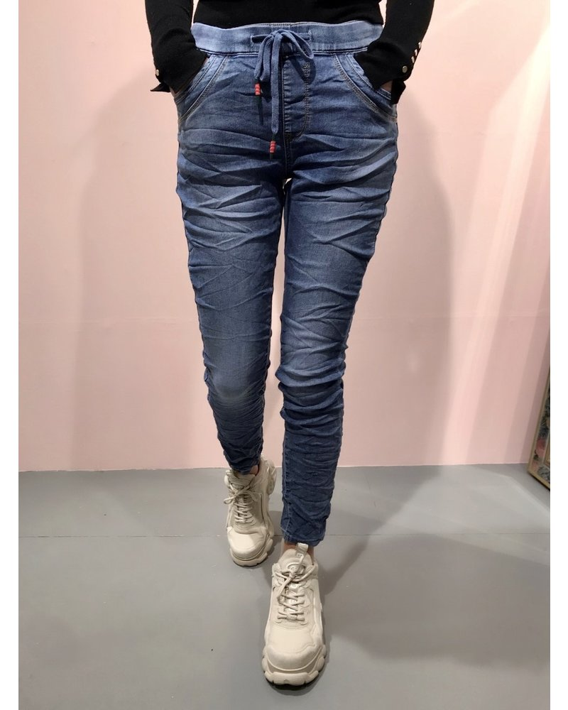 Perfect Jog Denim