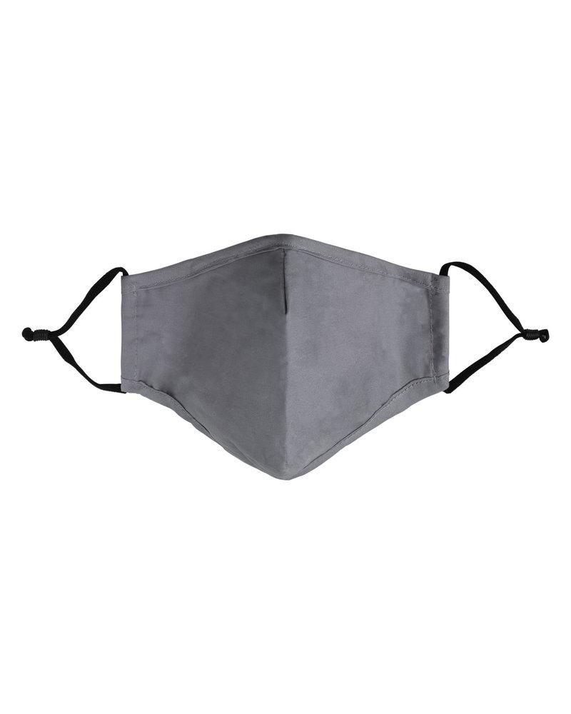 Mondkapje - Effen Grey