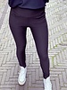 Ultimate Black Pants - Black