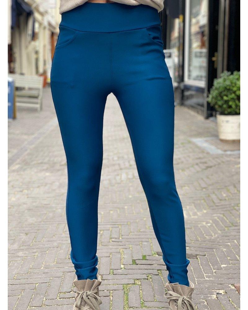 Ultimate Pants - Petrol