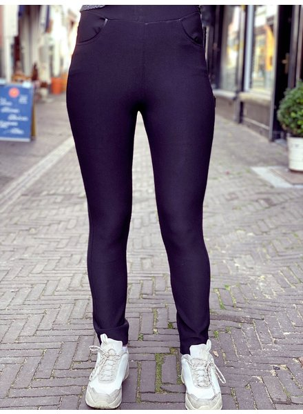Fabulous Black Pants