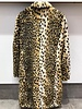 Long Cheetah Coat