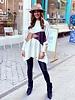 Oversized Katie Sweater - Beige
