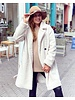 Musthave Teddy Coat - Beige