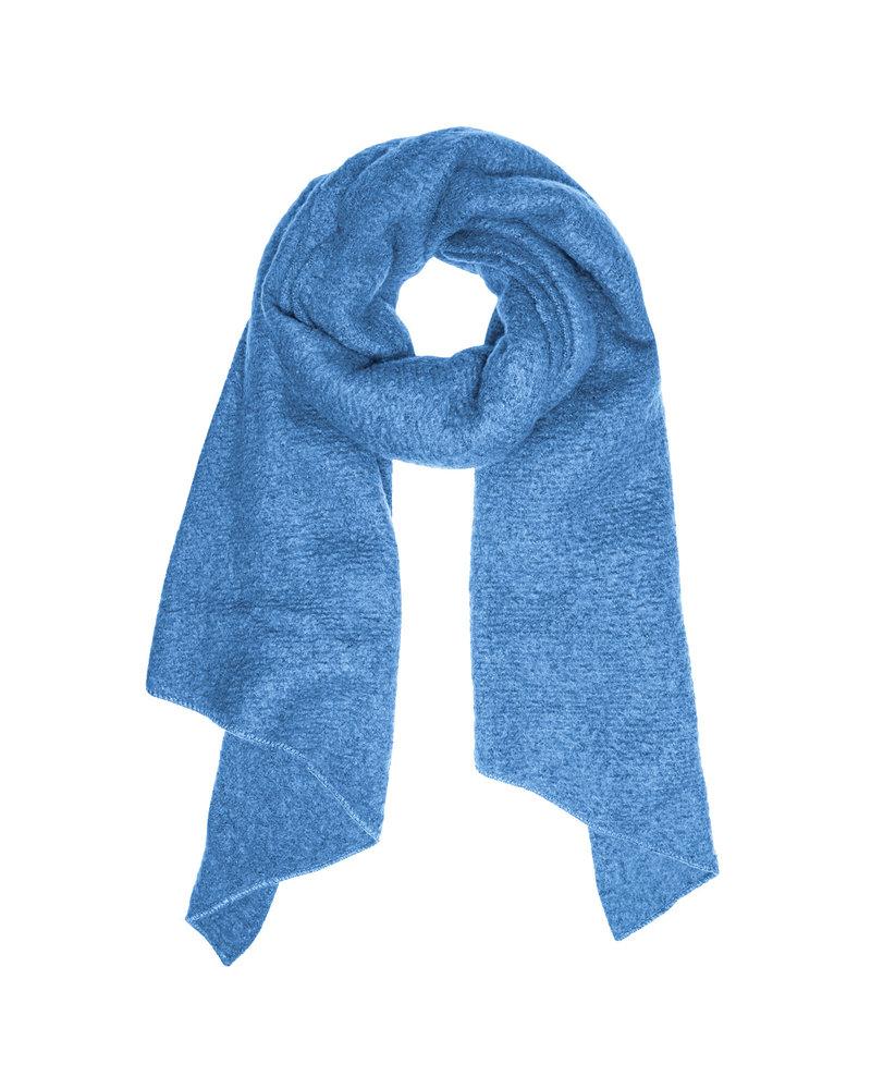 Most Comfy Scarf - Blue