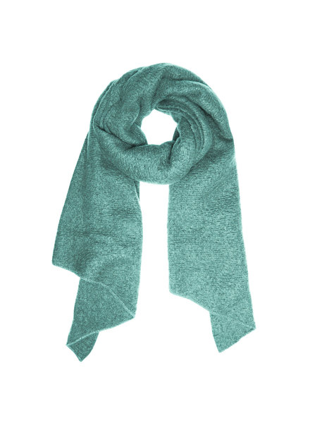 Most Comfy Scarf - Seagreen
